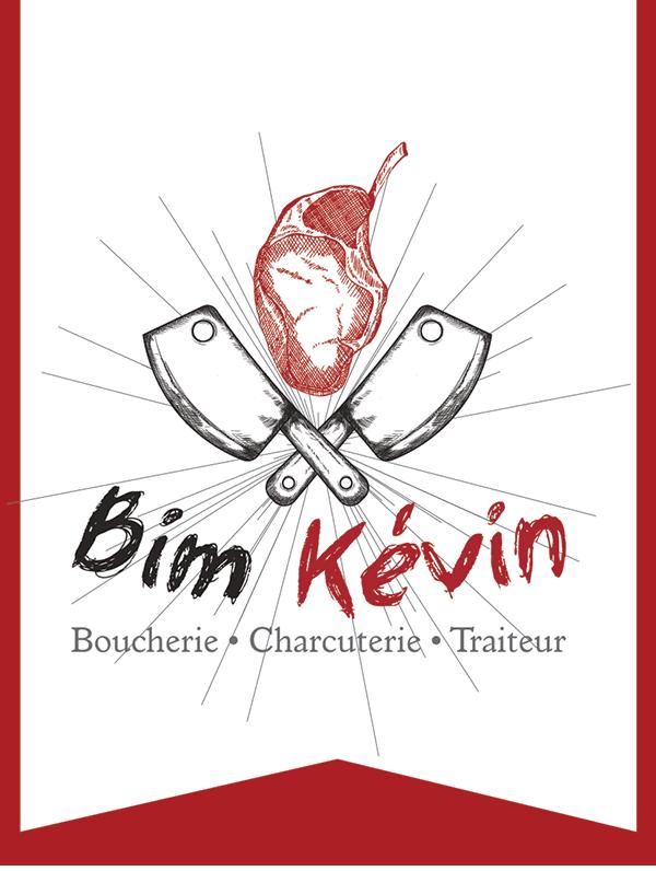 Bim Kévin, boucherie, charcuterie, traiteur